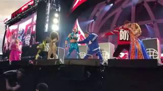 Spice Girls - Do It (Live In Dublin - SpiceWorld Tour 2019 - 4K)
