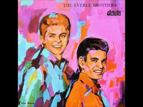 Dont Blame Me de The Everly Brothers Letra y Video
