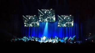 Sting - Fragile (Barcelona LIVE)