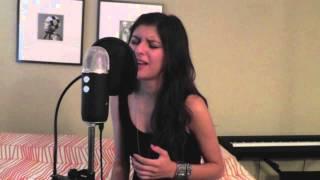 Baby I'm a Fool by Melody Gardot - Kelsi Taylor