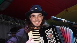 Orelhador de Cordeona - Grupo Musical Cordiona do Porca Véia  joaoparaibaborba +