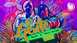 MI GENTE - RINGTONE   Remix Station