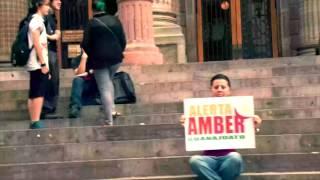 Alerta AMBER Guanajuato