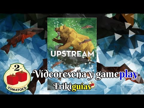 Reseña Upstream
