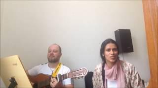 O Xote das Meninas Luiz Gonzaga (Cover) Jé Maya