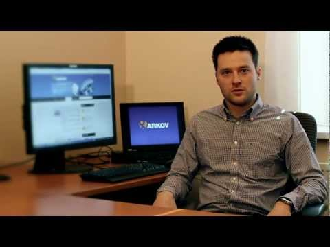 Plánování a řízení výroby ve společnosti ARKOV