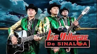 Los Villegas De Sinaloa - El Amor Verdadero