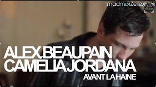 Alex Beaupain Camélia Jordana - Avant la Haine (Dans Paris)