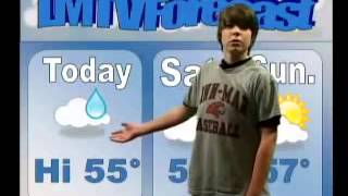 LMTV Weatherman Fail