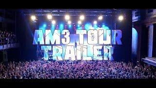 Farid Bang & KC Rebell ► AM 3 TOUR◄ [ official Trailer ]