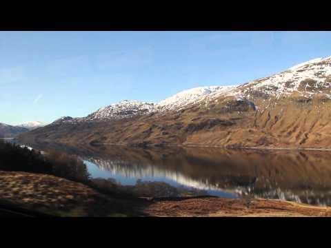 Scotland Trip Teaser