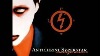 Marilyn Manson - Cryptorchid