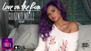 Courtney Noelle - Chance [Official Audio]