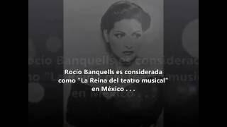 Rocío Banquells Amor esperame