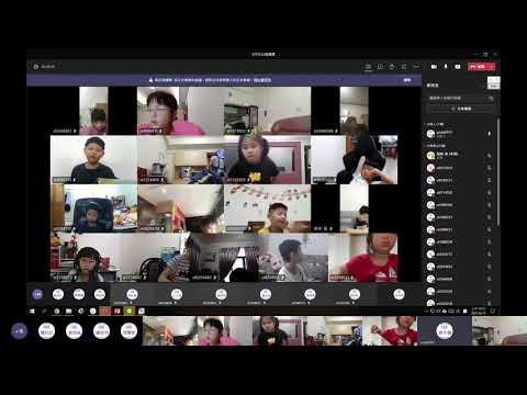 20210615 一年二班國語直播課 - YouTube