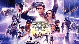 Ready Player One Soundtrack Tracklist