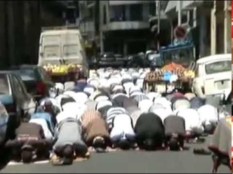 ► Casablanca (prayer-الصلاة)