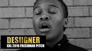 "Desiigner Freestyle - XXL Freshman 2016 (Parody!) ""TIMMY TURNER"""