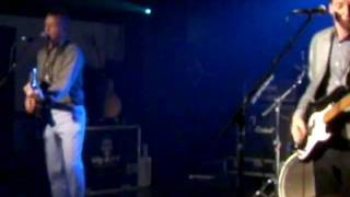 From The Jam GoingUnderground live liverpool acdamy 2007