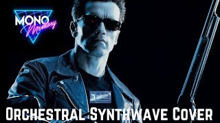 Terminator 2 Theme Cover (Orchestral/Synthwave)