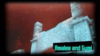Amalee & Gumi - ECHO ft. dj-jo [Cross]