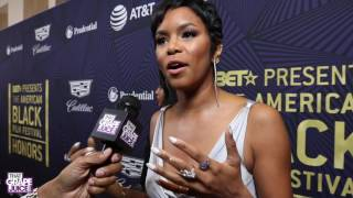 LeToya Luckett Spills On New Music Video Series