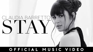 Claudia Barretto - STAY (Official Music Video)