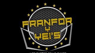 Franfor & Yei´s - Lo que te voy a hacer ( Video Oficial )