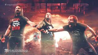 "The Shield 1st WWE Theme Song - ""Special Op"" with download link"
