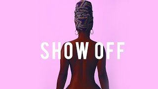 Afro beat x Afro pop Instrumental Riddim 2016 - Show off (Prod. OGE BEATS)