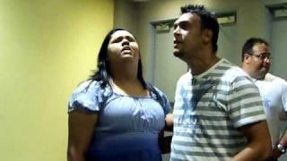Vencere- Eileen Ortiz y Rene Gonzalez