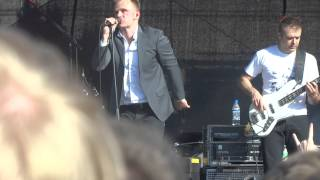 Coma - Rudy  - live Wroclaw 2 may 2015