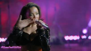 Tinashe - All Hands On Deck (Live on Audience Music)
