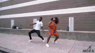 Dotorado Pro   Sweet Afrika   Meka Oku and Lesley Reflectionz Choreography   YouTube