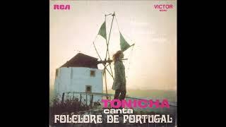 "Tonicha - ""Coradinhas"""