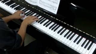 Bastien Piano Basics Level 2 Piano No.5 Harmonic Blues (P.11)