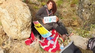 Woman Missing for 7 Days Found Alive After Driving Off California Cliff