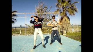 Luis Fonsi - Despacito ft. Daddy Yankee ( Dance Cover )