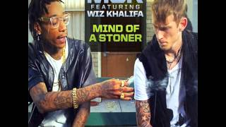 Machine Gun Kelly Ft. Wiz Khalifa- Mind Of A Stoner [Instrumental]