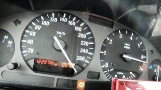 900HP BMW 325i E36 Turbo 0-280 Acceleration Sound