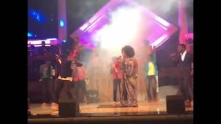 Klap...by TboS ft Jay and Lara George...performed at guiding light assembly