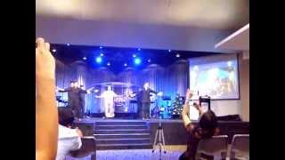 Riverlife church performance last dec 19 2011.