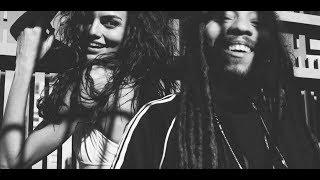 Barbara Fialho - Um Beijo (Official) ft. Jo Mersa Marley