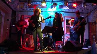 Corey Michael and MoonShyn Singing In Color Live!!!2