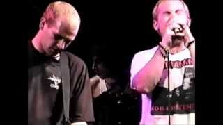 SAMIAM - Bad Day (Live, 1994)