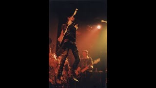 Xutos & Pontapés - Homem do Leme (ao vivo no RRV - 1986)