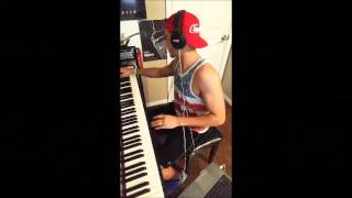 """Muse """"Muscle Museum"""" pro piano cover (Good Quality!!)"""