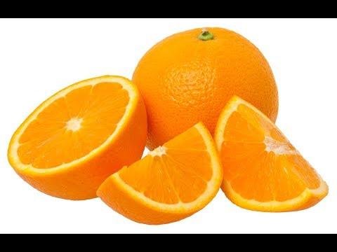 فوائد البرتقال: يكافح السرطان وامراض اخرى