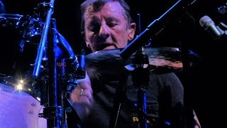 Phil Rudd - Shot down in flames  (AC/DC cover) - Live Savigny 2017