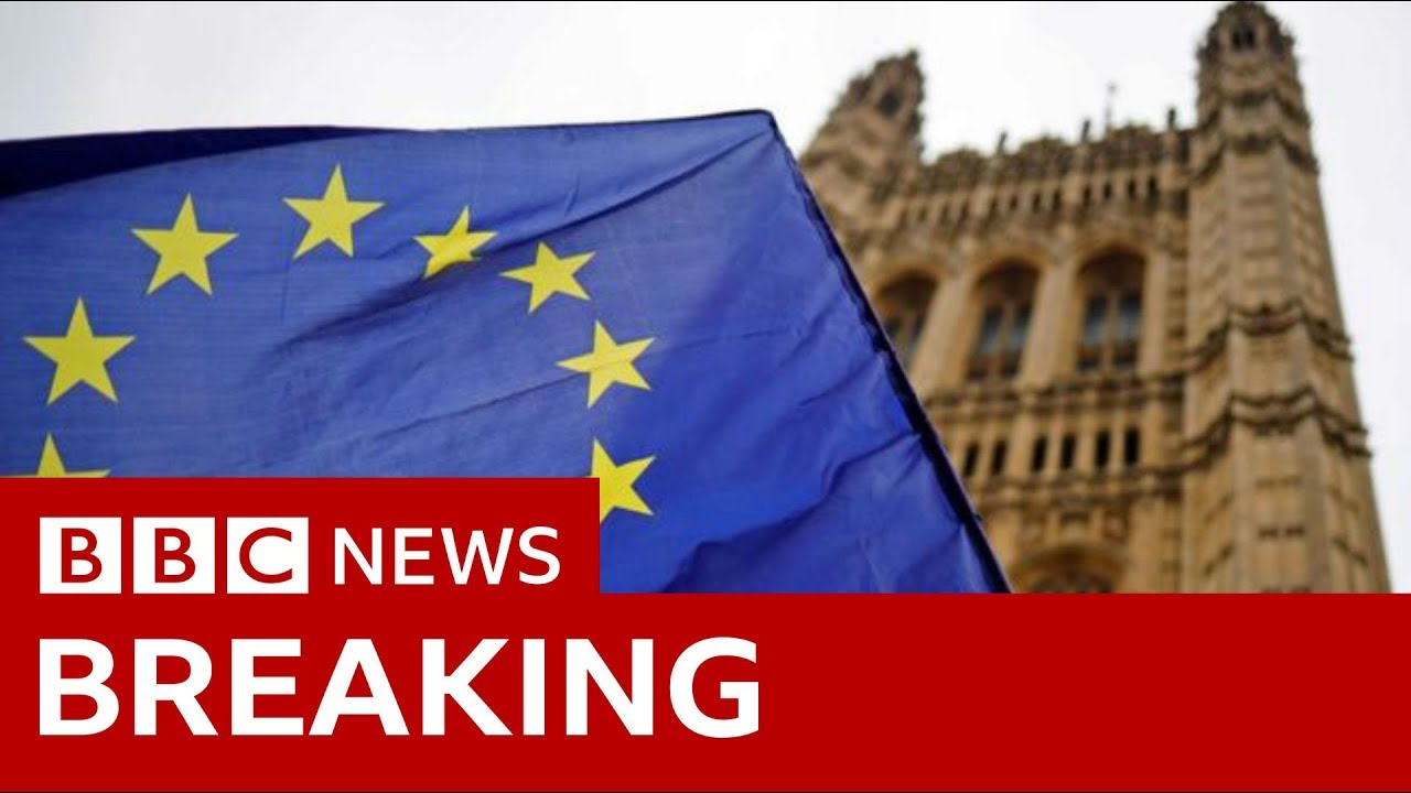 EU agrees Brexit extension to 31 January